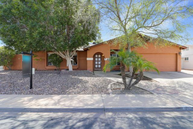 723 W Pecos Avenue, Mesa, AZ 85210 (MLS #5890334) :: Yost Realty Group at RE/MAX Casa Grande