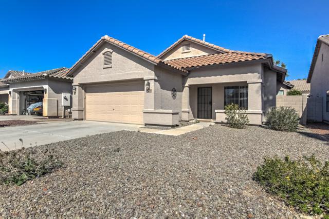 12914 W Whitton Avenue, Avondale, AZ 85392 (MLS #5890344) :: CC & Co. Real Estate Team
