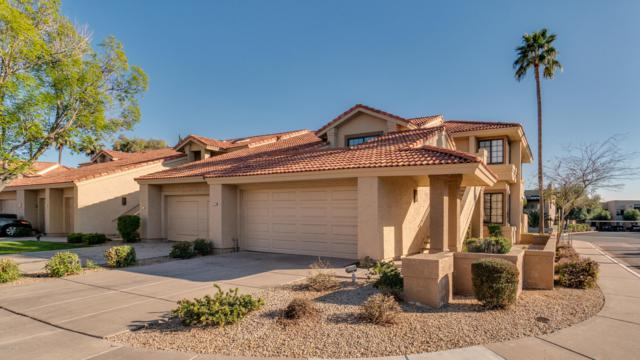11515 N 91ST Street #112, Scottsdale, AZ 85260 (MLS #5890402) :: Lux Home Group at  Keller Williams Realty Phoenix
