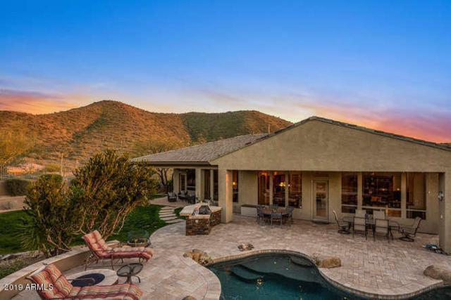 11464 E Winchcomb Drive, Scottsdale, AZ 85255 (MLS #5890433) :: CC & Co. Real Estate Team