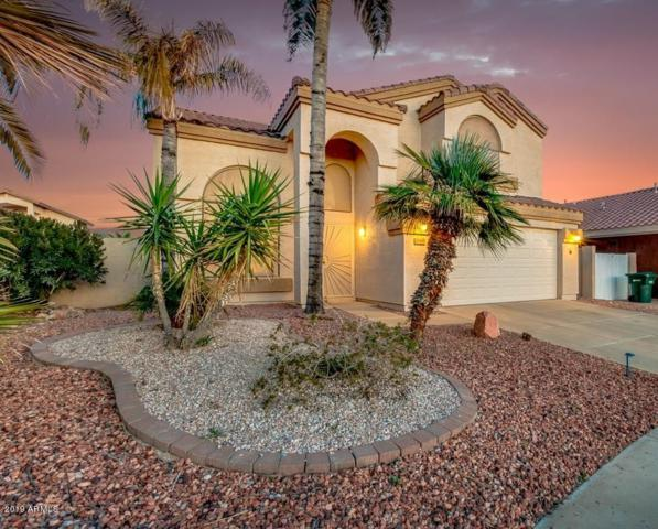 20445 N 40 TH Lane, Glendale, AZ 85308 (MLS #5890447) :: The Everest Team at My Home Group