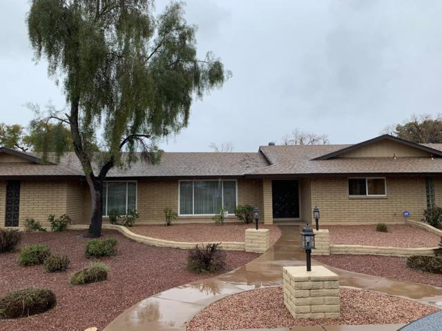 737 E 7TH Place, Mesa, AZ 85203 (MLS #5890448) :: CC & Co. Real Estate Team