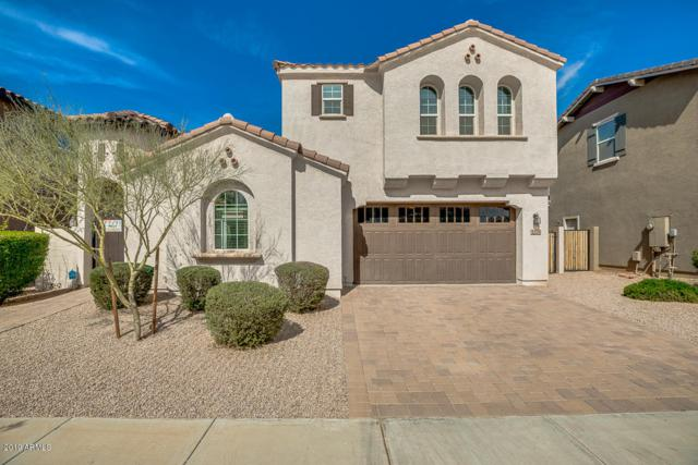 22326 E Via De Olivos, Queen Creek, AZ 85142 (MLS #5890460) :: Yost Realty Group at RE/MAX Casa Grande