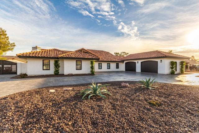 7041 W Willow Avenue, Peoria, AZ 85381 (MLS #5890496) :: Brett Tanner Home Selling Team