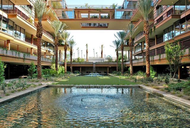 7137 E Rancho Vista Drive #4009, Scottsdale, AZ 85251 (MLS #5890505) :: Revelation Real Estate