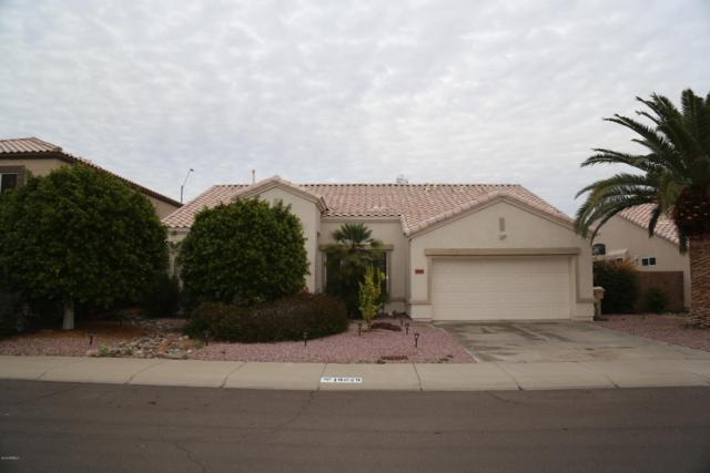 19829 N 67TH Drive, Glendale, AZ 85308 (MLS #5890523) :: The Ford Team