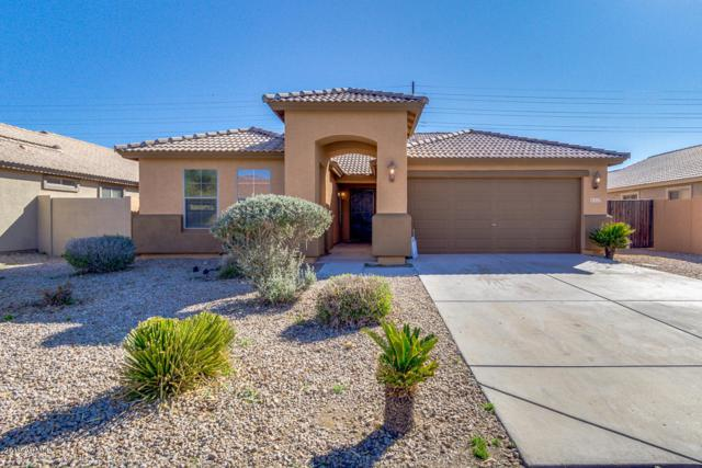41139 N Rose Lane, San Tan Valley, AZ 85140 (MLS #5890533) :: RE/MAX Excalibur