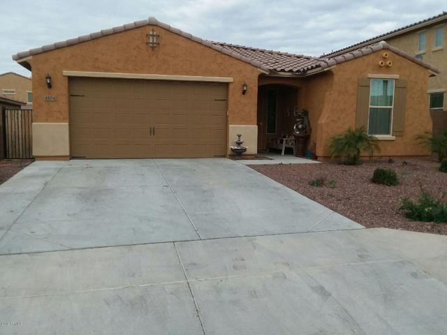 4104 S 185TH Lane, Goodyear, AZ 85338 (MLS #5890547) :: Kortright Group - West USA Realty