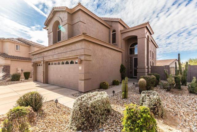3055 N Red Mountain #81, Mesa, AZ 85207 (MLS #5890592) :: Yost Realty Group at RE/MAX Casa Grande