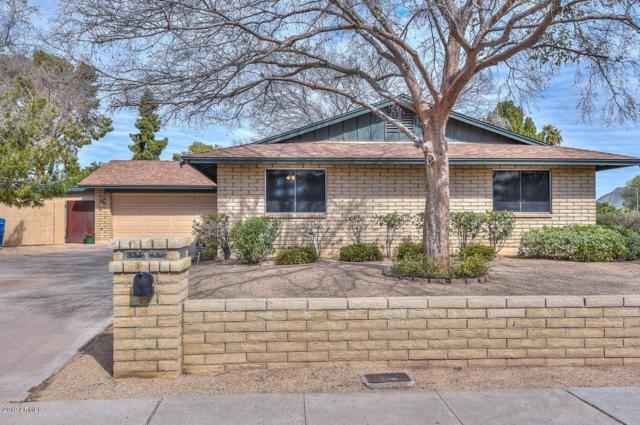 1734 W Butler Drive, Phoenix, AZ 85021 (MLS #5890603) :: Lucido Agency