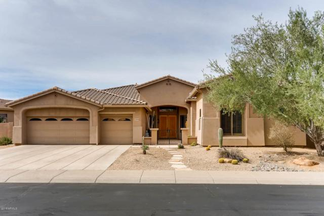 34068 N 59TH Place, Scottsdale, AZ 85266 (MLS #5890610) :: Riddle Realty