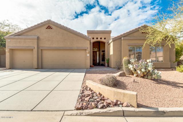 7913 E Sierra Morena Circle, Mesa, AZ 85207 (MLS #5890614) :: The Daniel Montez Real Estate Group