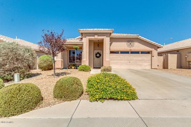 9828 E Keats Avenue, Mesa, AZ 85209 (MLS #5890663) :: Yost Realty Group at RE/MAX Casa Grande