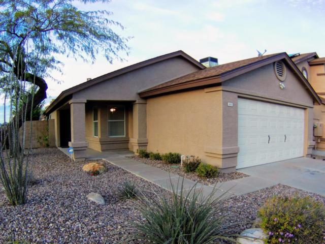 144 W Monona Drive, Phoenix, AZ 85027 (MLS #5890696) :: The Everest Team at My Home Group