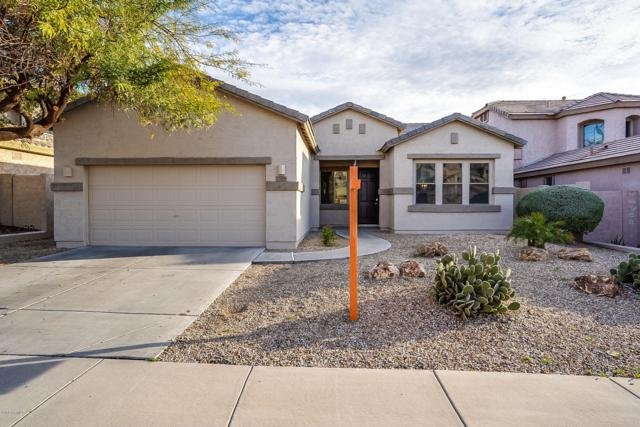13419 W Citrus Court, Litchfield Park, AZ 85340 (MLS #5890714) :: The Results Group