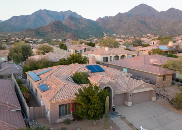 10950 E Greenway Road, Scottsdale, AZ 85255 (MLS #5890732) :: CC & Co. Real Estate Team