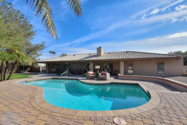5122 E Cortez Drive, Scottsdale, AZ 85254 (MLS #5890840) :: RE/MAX Excalibur
