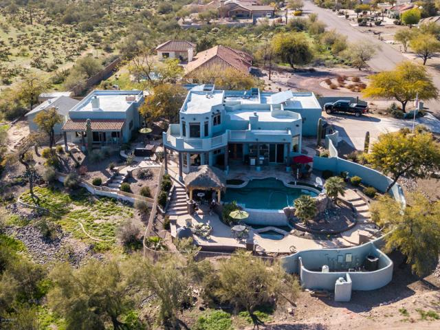 10233 E Sleepy Hollow Trail, Gold Canyon, AZ 85118 (MLS #5890851) :: Yost Realty Group at RE/MAX Casa Grande