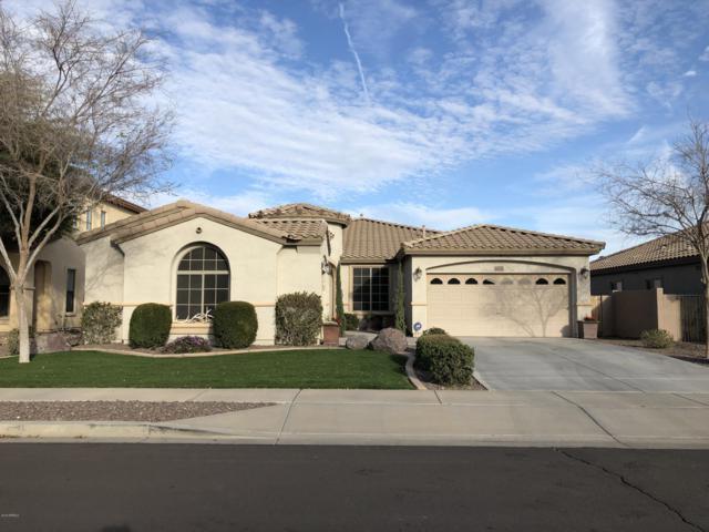5127 N 191ST Drive, Litchfield Park, AZ 85340 (MLS #5890868) :: The Results Group