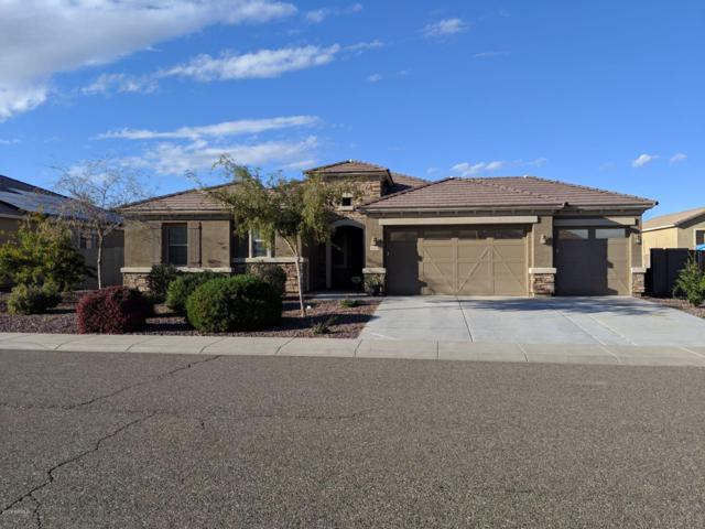 18524 W San Miguel Avenue, Litchfield Park, AZ 85340 (MLS #5890885) :: Devor Real Estate Associates