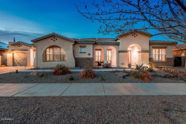 20126 E Sonoqui Boulevard, Queen Creek, AZ 85142 (MLS #5890908) :: Revelation Real Estate