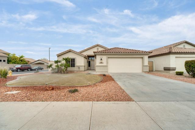 1062 E Baylor Lane, Gilbert, AZ 85296 (MLS #5890926) :: Yost Realty Group at RE/MAX Casa Grande
