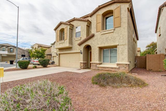 4750 S Grenoble Circle, Mesa, AZ 85212 (MLS #5890934) :: Riddle Realty
