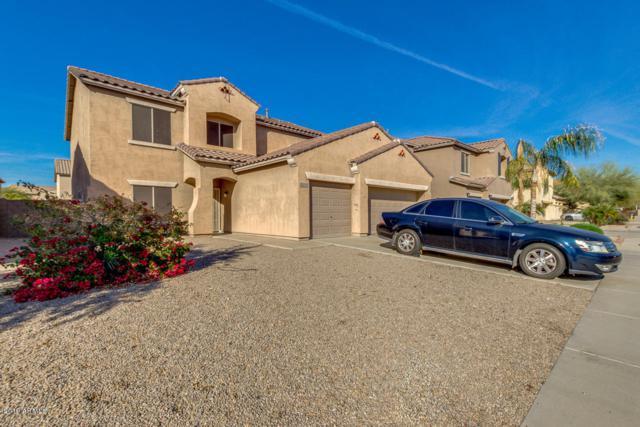 11876 W Sherman Street, Avondale, AZ 85323 (MLS #5890944) :: The Garcia Group