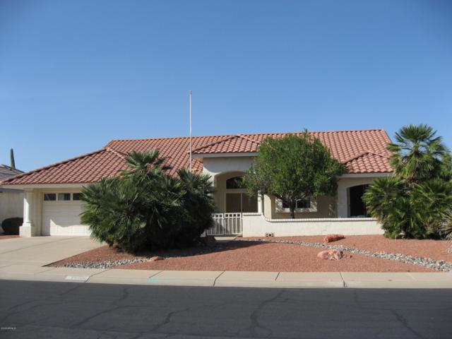 14606 W Huron Drive, Sun City West, AZ 85375 (MLS #5890946) :: The Laughton Team