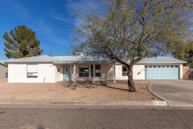 3919 N 13TH Place, Phoenix, AZ 85014 (MLS #5890963) :: RE/MAX Excalibur