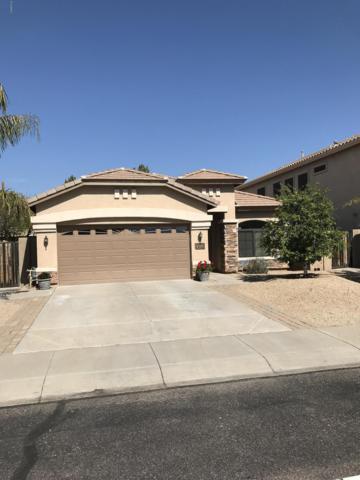 5348 E Carol Avenue, Mesa, AZ 85206 (MLS #5890975) :: Lux Home Group at  Keller Williams Realty Phoenix