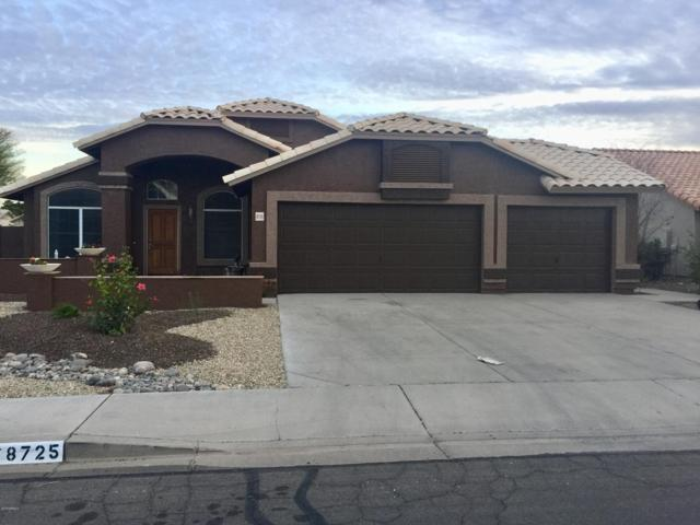 8725 W Betty Elyse Lane, Peoria, AZ 85382 (MLS #5890984) :: The Everest Team at My Home Group