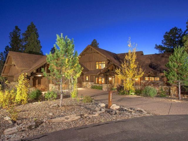 1905 E La Cantera Court, Flagstaff, AZ 86005 (MLS #5890989) :: CC & Co. Real Estate Team