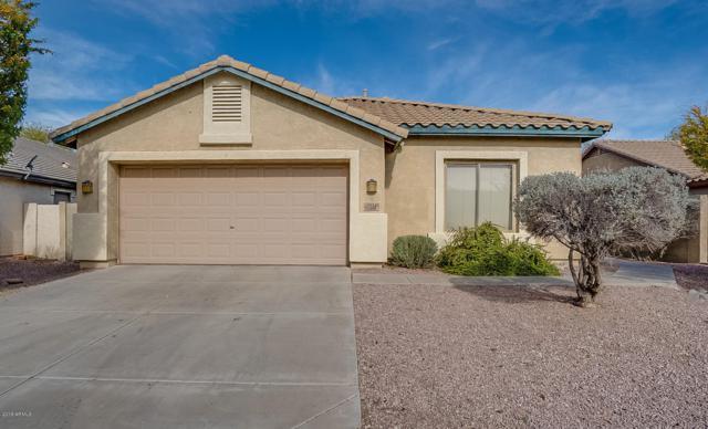 10340 E Jan Avenue, Mesa, AZ 85209 (MLS #5891004) :: CC & Co. Real Estate Team
