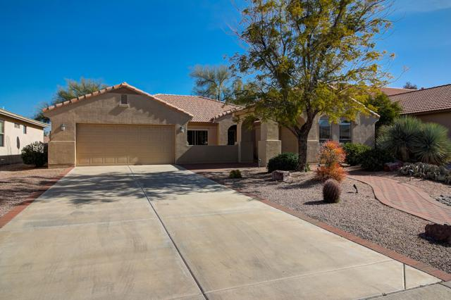 9910 E Diamond Drive, Sun Lakes, AZ 85248 (MLS #5891015) :: CC & Co. Real Estate Team