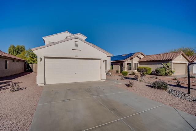 13872 N 148TH Lane, Surprise, AZ 85379 (MLS #5891081) :: Yost Realty Group at RE/MAX Casa Grande