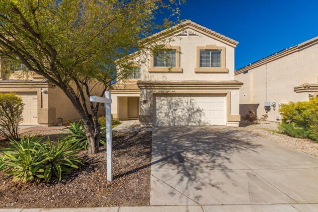 3750 W Dancer Lane, Queen Creek, AZ 85142 (MLS #5891109) :: CC & Co. Real Estate Team