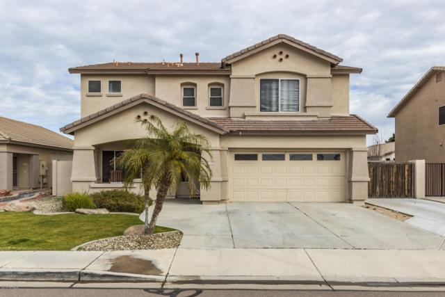 7670 W Sands Drive, Peoria, AZ 85383 (MLS #5891117) :: Occasio Realty