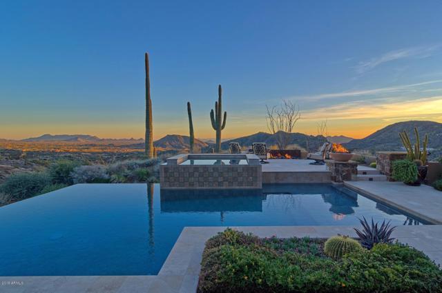 42882 N Chiricahua Pass, Scottsdale, AZ 85262 (MLS #5891124) :: Keller Williams Realty Phoenix