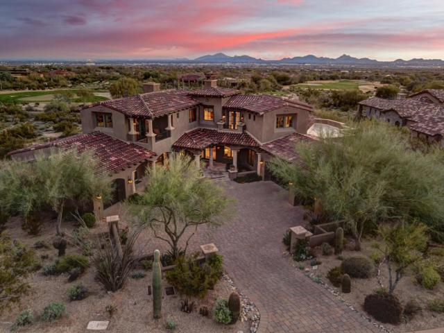 9290 E Thompson Peak Parkway #467, Scottsdale, AZ 85255 (MLS #5891154) :: Revelation Real Estate