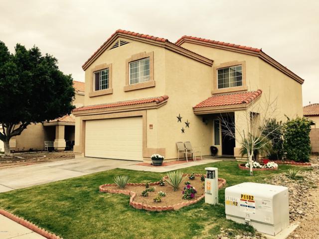 12006 W Holly Street, Avondale, AZ 85392 (MLS #5891178) :: Yost Realty Group at RE/MAX Casa Grande