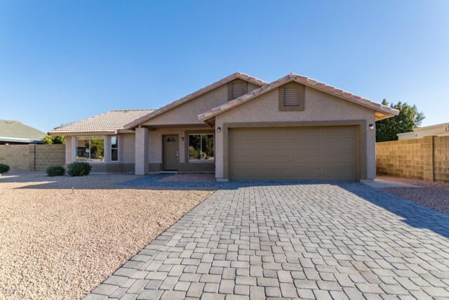 2651 E Enrose Street, Mesa, AZ 85213 (MLS #5891187) :: Yost Realty Group at RE/MAX Casa Grande