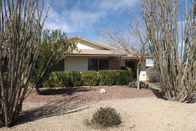 13502 W Countryside Drive, Sun City West, AZ 85375 (MLS #5891218) :: The Laughton Team