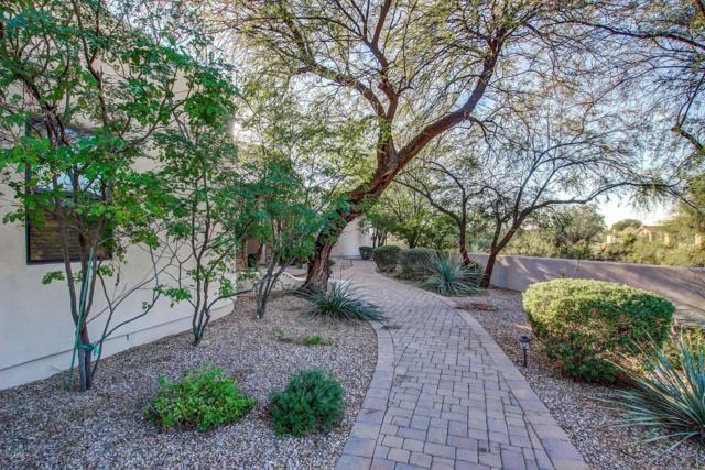12425 E Gold Dust Avenue, Scottsdale, AZ 85259 (MLS #5891265) :: Revelation Real Estate