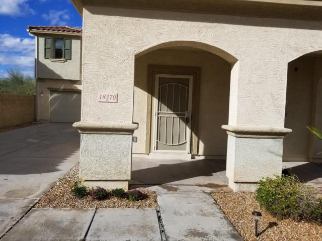 18370 W Dawn Drive, Surprise, AZ 85374 (MLS #5891275) :: CC & Co. Real Estate Team