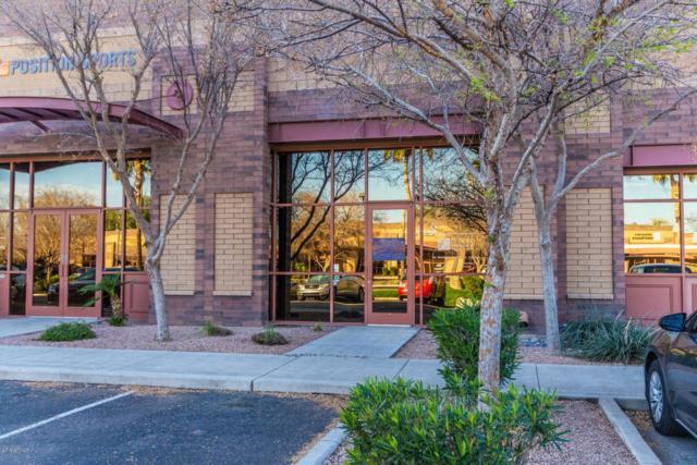 4824 E Baseline Road #132, Mesa, AZ 85206 (MLS #5891323) :: Brett Tanner Home Selling Team