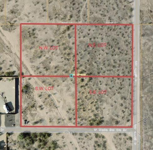 28706 N 207TH Avenue, Wittmann, AZ 85361 (MLS #5891328) :: Yost Realty Group at RE/MAX Casa Grande