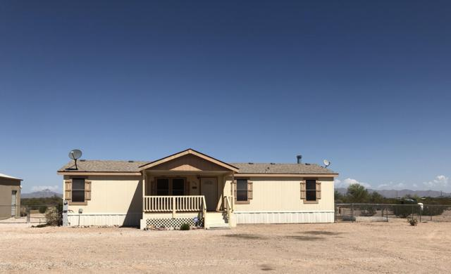 42748 W Verde Lane, Tonopah, AZ 85354 (MLS #5891345) :: Brett Tanner Home Selling Team