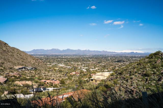 5739 E Quartz Mountain Road, Paradise Valley, AZ 85253 (MLS #5891367) :: The W Group