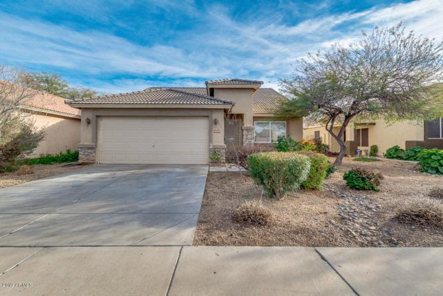 10433 W Palm Lane, Avondale, AZ 85392 (MLS #5891400) :: The Daniel Montez Real Estate Group